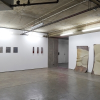 i'm not against guided tours, but I won't take one, 2016, installation view