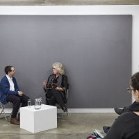 Kevin Gaffney in conversation with Kathleen Soriano