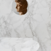 David (ii) 2015. C-print