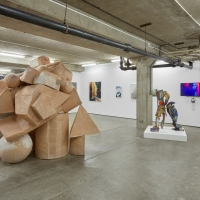 Bloomberg New Contemporaries - Block 336