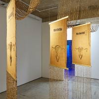 Karen McLean, 'Ar'n't I a Woman!', 2021, installation view
