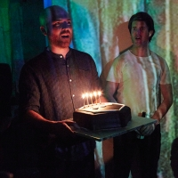 Block 336 | 5 Year Anniversary Party
