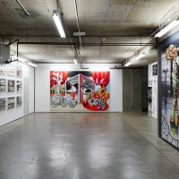 5 Year Anniversary Exhibition