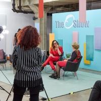 THE O SHOW by Oriana fox at Block 336, 2018