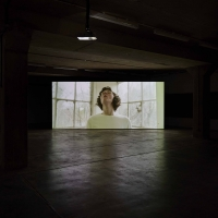 Unseen By My Open Eyes - Kevin Gaffney, curated by Kathleen Soriano
