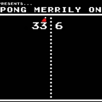 Ping Pong Merrily on High